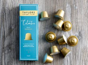 Taylors Colombia Capsules