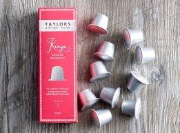 Taylors Kenya Capsule