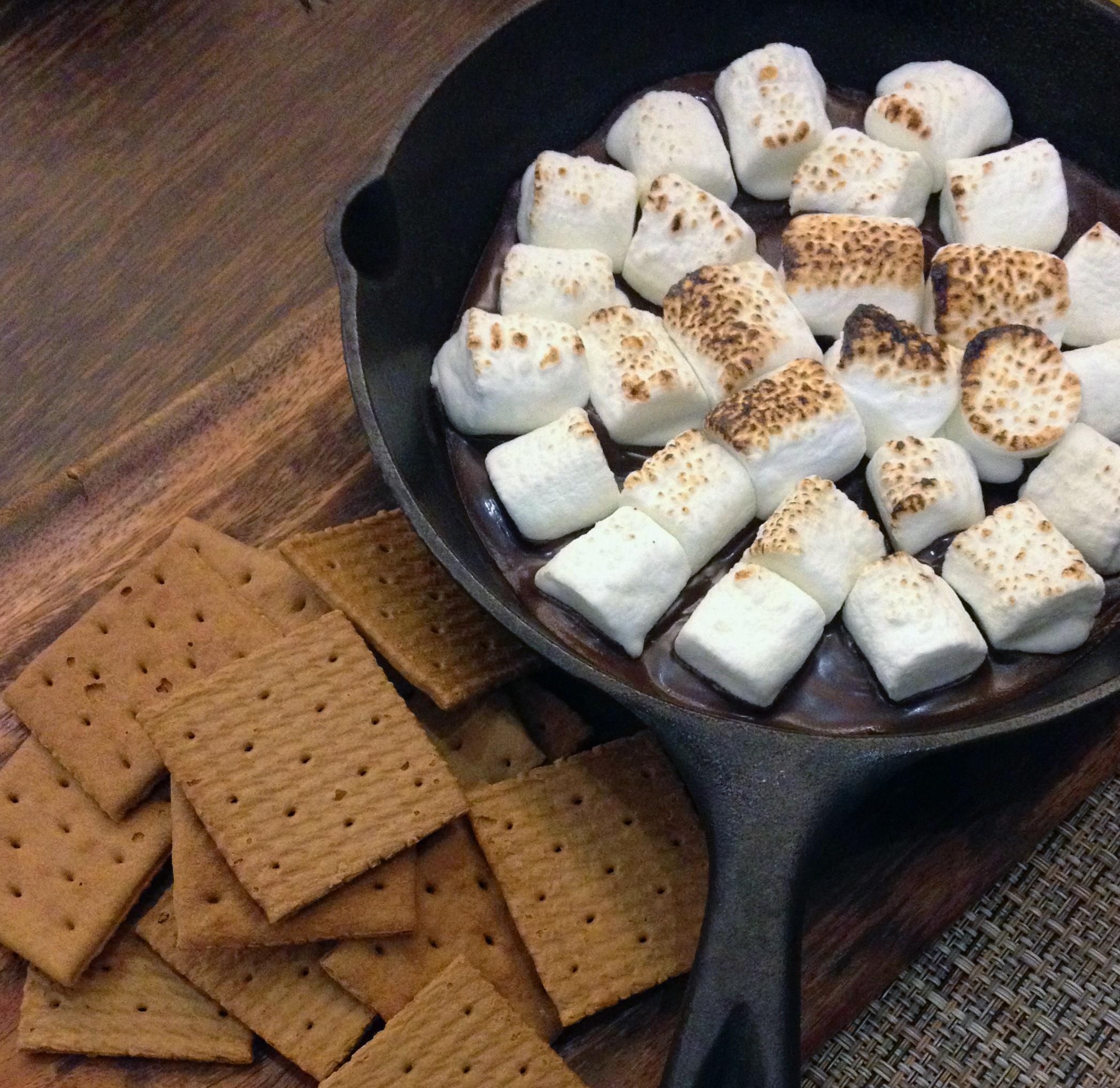 smores-food-dessert-sweet-162970